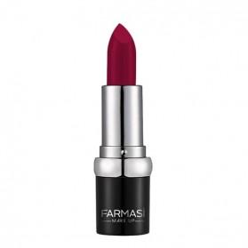 Farmasi Tunisie Rouge à lèvres Farmasi True Color Lip stick Hot Cherry 44 Référence 1303410