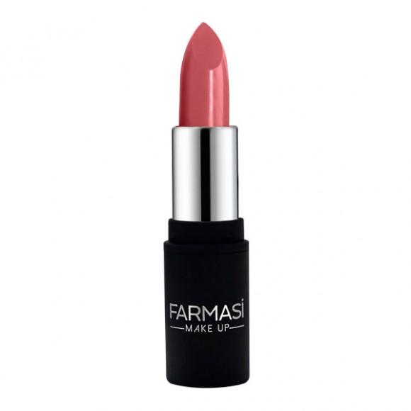 Farmasi Tunisie Rouge à lèvres Farmasi Matte Lipstick 02 Matte Rose Référence 1303363