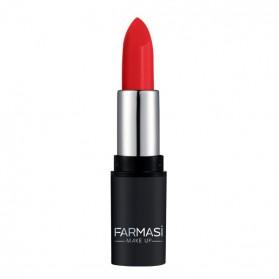 Farmasi Tunisie Rouge à lèvres Farmasi Matte Lipstick 03 Hot Red Référence 1303364