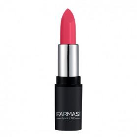 Farmasi Tunisie Rouge à lèvres Farmasi Matte Lipstick 09 Matte Pink Référence 1303370