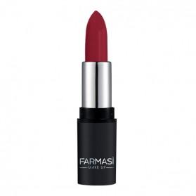 Farmasi Tunisie Rouge à lèvres Farmasi Matte Lipstick 12 Matte Merlot Référence 1303413