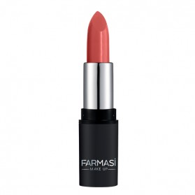 Rouge à lèvres Farmasi Matte Lipstick 14 Matte Beige
