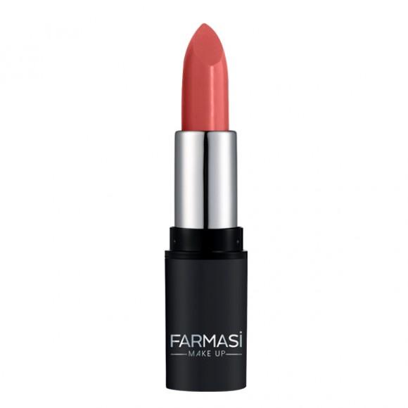 Farmasi Tunisie Rouge à lèvres Farmasi Matte Lipstick 14 Matte Beige Référence 1303474