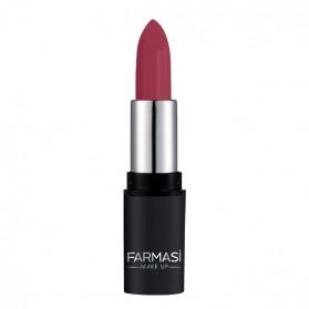 Rouge à lèvres Farmasi Matte Lipstick 25 Hot Gossip