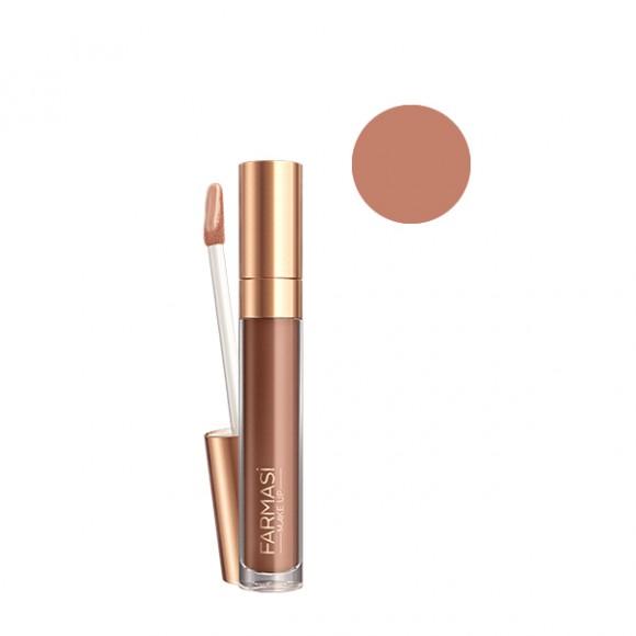 Farmasi Tunisie Gloss à lèvres Farmasi Nudes For All 01 Flirt Référence 1303744