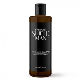 Farmasi Tunisie Shampoing Farmasi Shield Man Homme Référence 1119082
