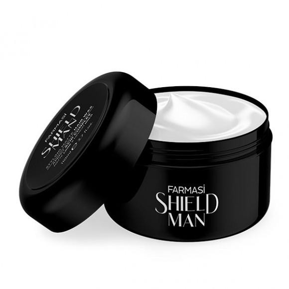 Farmasi Tunisie Cire pour Cheveux Farmasi Shield Man Référence 1119084