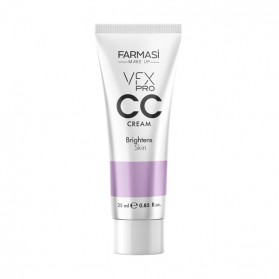 CC Crème Farmasi VFX PRO PURPLE