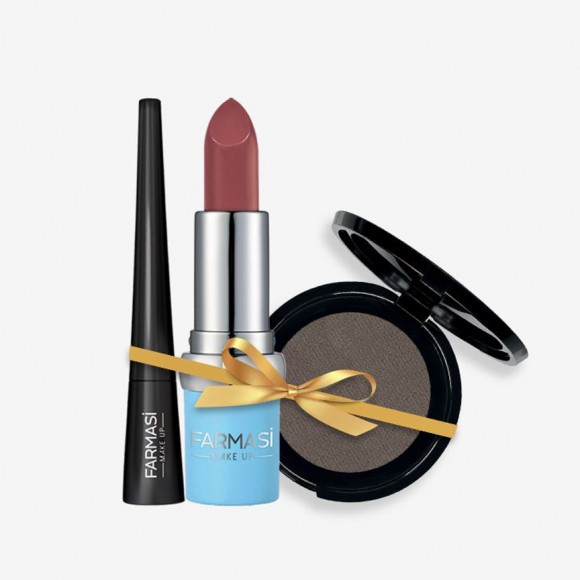 Farmasi Tunisie Pack Farmasi Make Up Lady Chic Référence 3000667