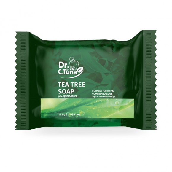 Farmasi Tunisie Dr C. Tuna Savon Farmasi Tea Tree Référence 1119051