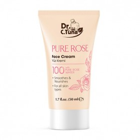 Farmasi Tunisie Crème visage Farmasi Pure Rose - 50 ML Référence 1104183