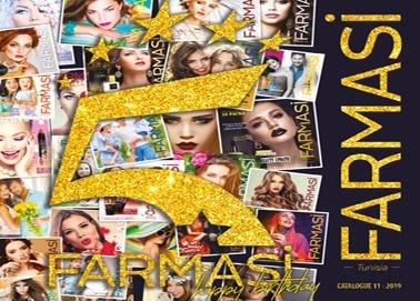 Catalogue Farmasi Tunisie Algérie Lybie Mois Novembre 11 2019 By Groupe Future Gold Farmasi