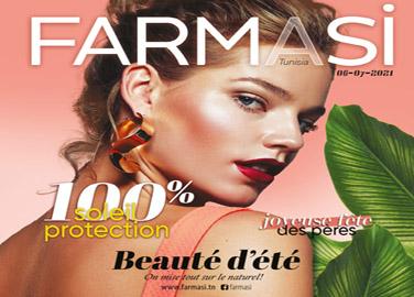 Catalogue Farmasi Tn mois Juillet 2021