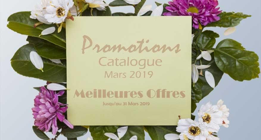 Promotions Farmasi Tunisie Catalogue Mars 2019